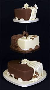 3 Tier Heart Shaped Wedding Cake I Call This 12 N 12 Cake