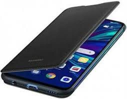 <b>Чехол</b>-<b>книжка Huawei</b> Flip Cover для <b>Huawei P</b> Smart 2019 ...