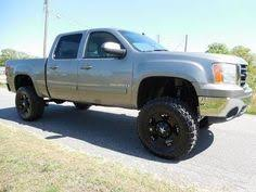 gmc trucks lifted for sale. Exellent Lifted 2007 GMC Sierra 1500 SLT Lifted Truck For Sale On Gmc Trucks