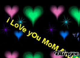 i love you mom and dad