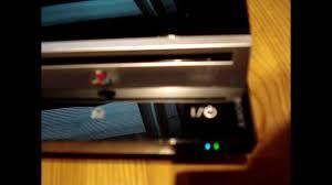 Playstation 3 Blinking Red Light Playstation 3 Broken Blinking Red Light 40gb Fat Model