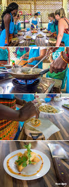 best cooking classes schools images cooking  photo essay cooking thai food mama noi