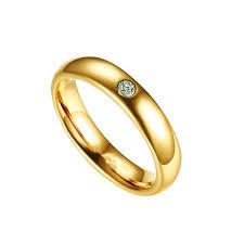 Minimalist Design Rings Amazon Com Ballad Couple Simple Rings Retro Minimalist