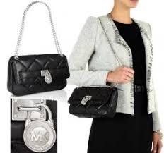 Kors Hamilton Quilted Flap Shoulder Bag – Shoulder Travel Bag & Kors Hamilton Quilted Flap Shoulder Bag 32 Adamdwight.com