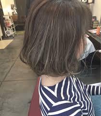 黒髪ハイライトでグレードアップ魅惑の黒髪ハイライト特集 Arine