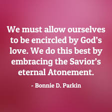 God wouldn't put you in difficult situations if he didn't believe you couldn't get through them. 10 Lds Quotes On God S Love For Valentine S Day Lds Daily