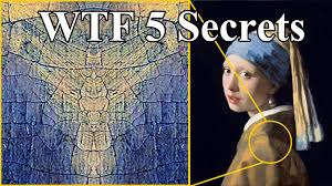 5 secrets of girl with a pearl earring painting you