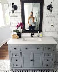 rustic gray bathroom vanities. Best 25 Bathroom Vanities Ideas On Pinterest Cabinets With Vanity Plan 14 Rustic Gray R