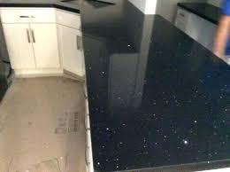 cleaning quartz countertops black quartz stellar black quartz kitchen black quartz cleaning cleaning quartz countertops with