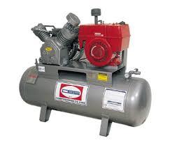 compresor de aire de gasolina. compresor a gasolina cbs de aire s