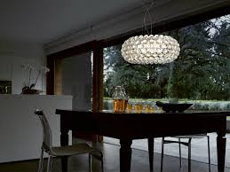 7 contemporary chandeliers that will make the difference in your living room foscarini