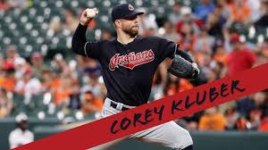 Corey Kluber 2018 Highlights [HD] - YouTube