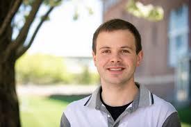 Academic Excellence Winner - Matthew Schafer, School of ...