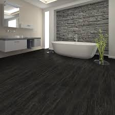 flooring options for kitchens and bathrooms