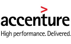 Accenture logo - Cloud Native Computing Foundation