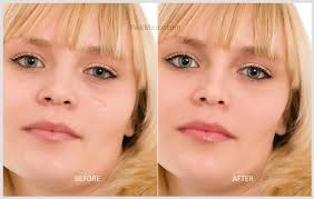 look young instant automatic portrait retouching