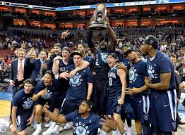 ncaa jgood sports image villanova
