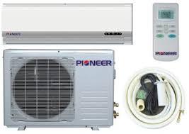 mini split air conditioner buying guide heating and cooling describing mini split air conditioning units