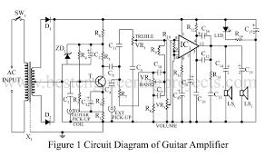 guitar amp schematic diagram schematics general guitar gadgets hight resolution of guitar amp schematic diagram