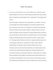 m barling moduleessay questions module essay questions in 4 pages psych 302 module 7 essay questions