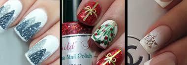 Zimní Nail Art Nehty Jako Ledová Královna Naninails Blog