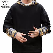SOUL OF TIGER <b>2020 British Style</b> Spring Fashion <b>Mens</b> Plaid ...