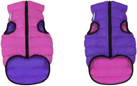 """<b>Куртка для собак</b> """"<b>AiryVest</b>"""", двухсторонняя, унисекс, цвет ..."""