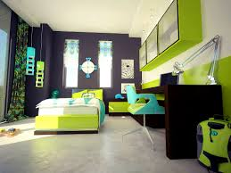 Accessorieslovely Teen Boys Boy Bedrooms And Teal Green Grey Lime