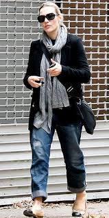 Kate winslet has also received many accolades, and these include 3 british academy film awards. Kate Winslet Casual Street Style Fashion Kate Winslet