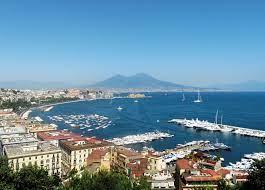 SO-74174 Golfo di Napoli – Il Grifo Stampe