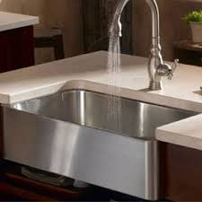 k3086 na verity apron front specialty sink kitchen sink stainless steel apron kitchen sink