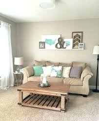apartment living room ideas. One Bedroom Apartment Decorating Ideas 6 Choose A Light Color Palette College . Living Room I