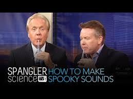 Spangler Science Spooky Sounds