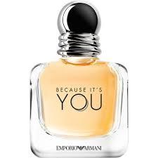Shop for <b>Emporio</b> - <b>Because</b> It's You by <b>Giorgio Armani</b> | Shoppers ...