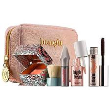 benefit cosmetics sunday my prince will e easy weekender makeup kit