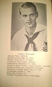 Ivan Spencer Walters (1914-1969) - Find A Grave Memorial