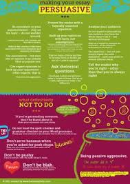 opinion article examples for kids persuasive essay writing making your essay persuasive tips to be mindful of when starting a persuasive essay good graphic except for a few errors