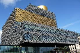 Birmingham - Wikipedia