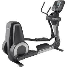 platinum club series elliptical cross trainer