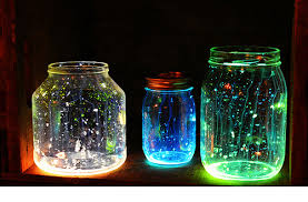 Ways To Decorate Glass Jars Awesome DIY Ways To Recycle Mason Jars 31