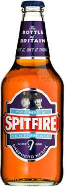 spitfire ale. #206: spitfire ale