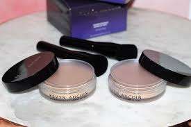 kevyn aucoin foundation balm review