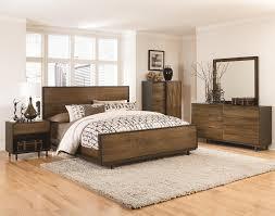Natural Wood Bedroom Furniture Modern Natural Bedroom Design Of Furniture New Models Of Diy