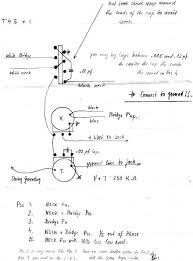 fender 52 hotrod telecaster wiring diagram wiring diagram wiring diagram for telecaster 4 way switch the