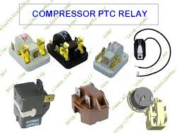 what is role of ptc relay and how a compressor ptc relay works refrigerator ptc relay compressor starting relays