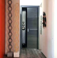 contemporary interior door designs. Contemporary Interior Doors Modern Door Design In Black Color . Designs
