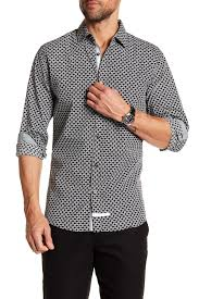 English Laundry Size Chart English Laundry Graphic Long Sleeve Regular Fit Shirt Nordstrom Rack