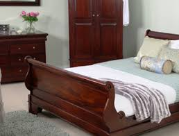 mahogany bedroom furniture. blenheim solid mahogany bedroom range furniture h
