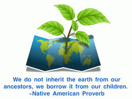 Earth Day Quotes Simple 48 Quotes To Inspire Your Connection To Mother Earth Intent Blog