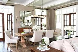 image of linear chandelier dining room ideas a design linear chandelier dining room
